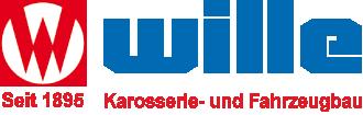 Wille - Karosserie- und Fahrzeugbau
