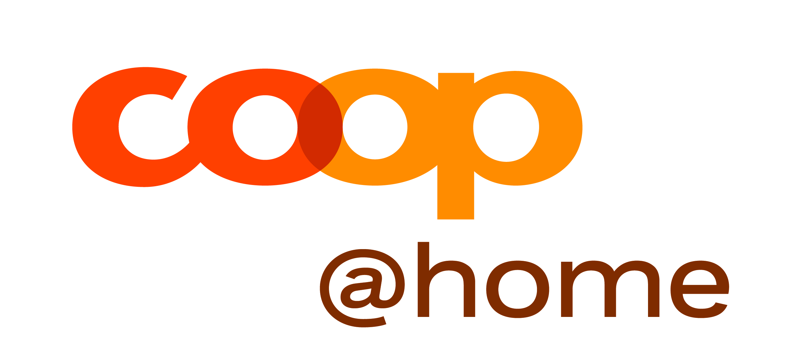 Coop @home